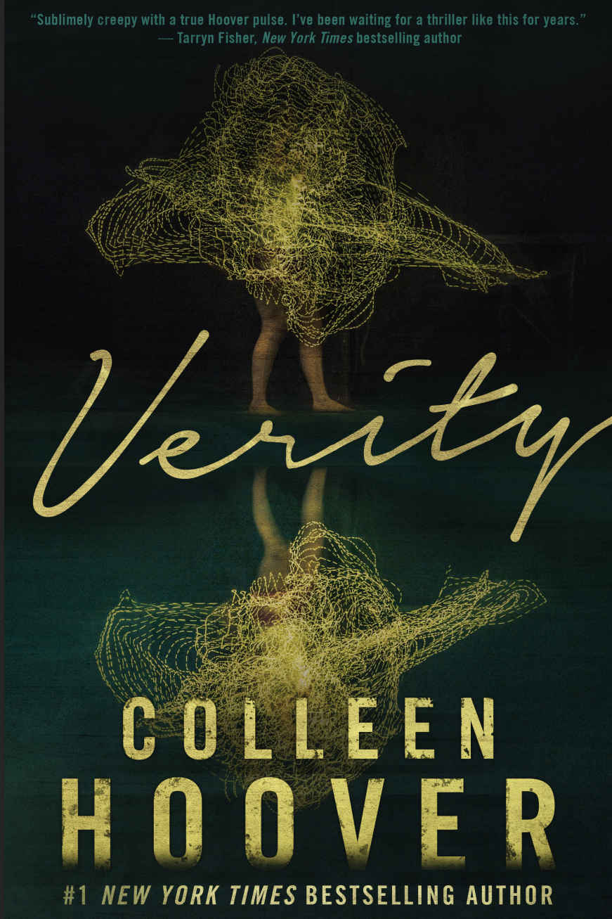Verity - Colleen Hoover [kindle] [mobi]