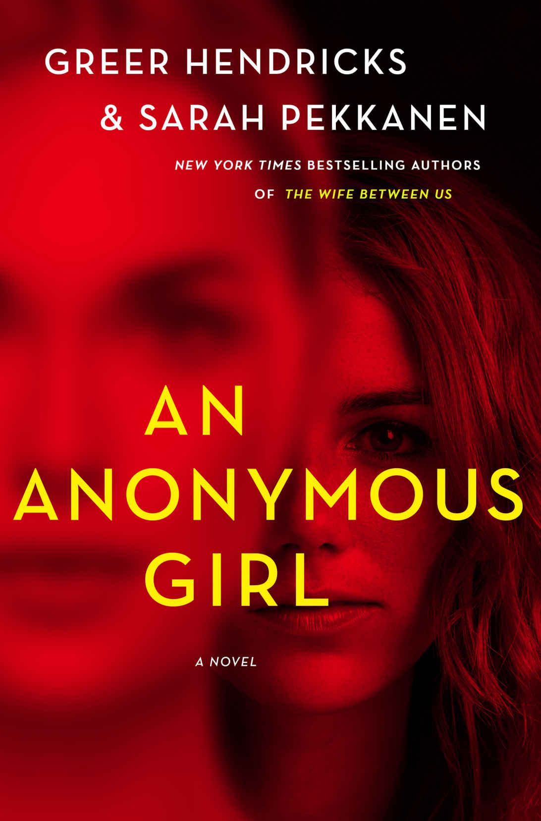 An Anonymous Girl: A Novel - Greer Hendricks, Sarah Pekkanen [kindle] [mobi]