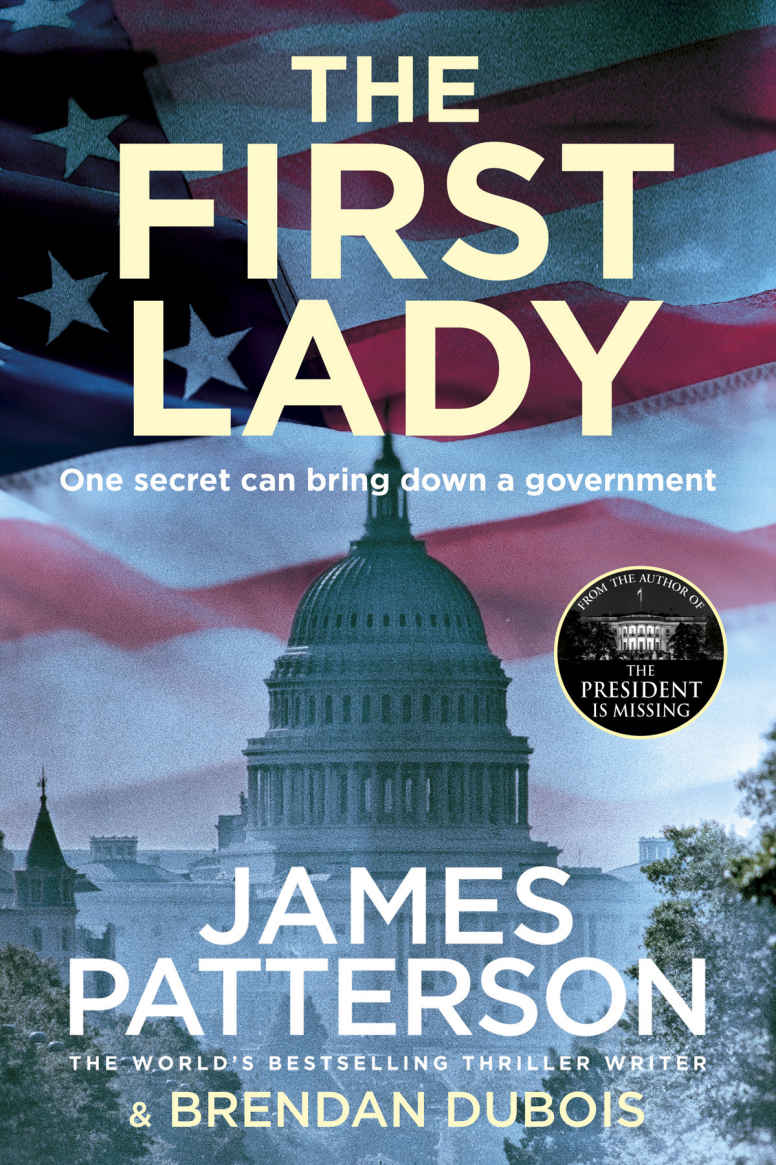 The First Lady - James Patterson [kindle] [mobi]
