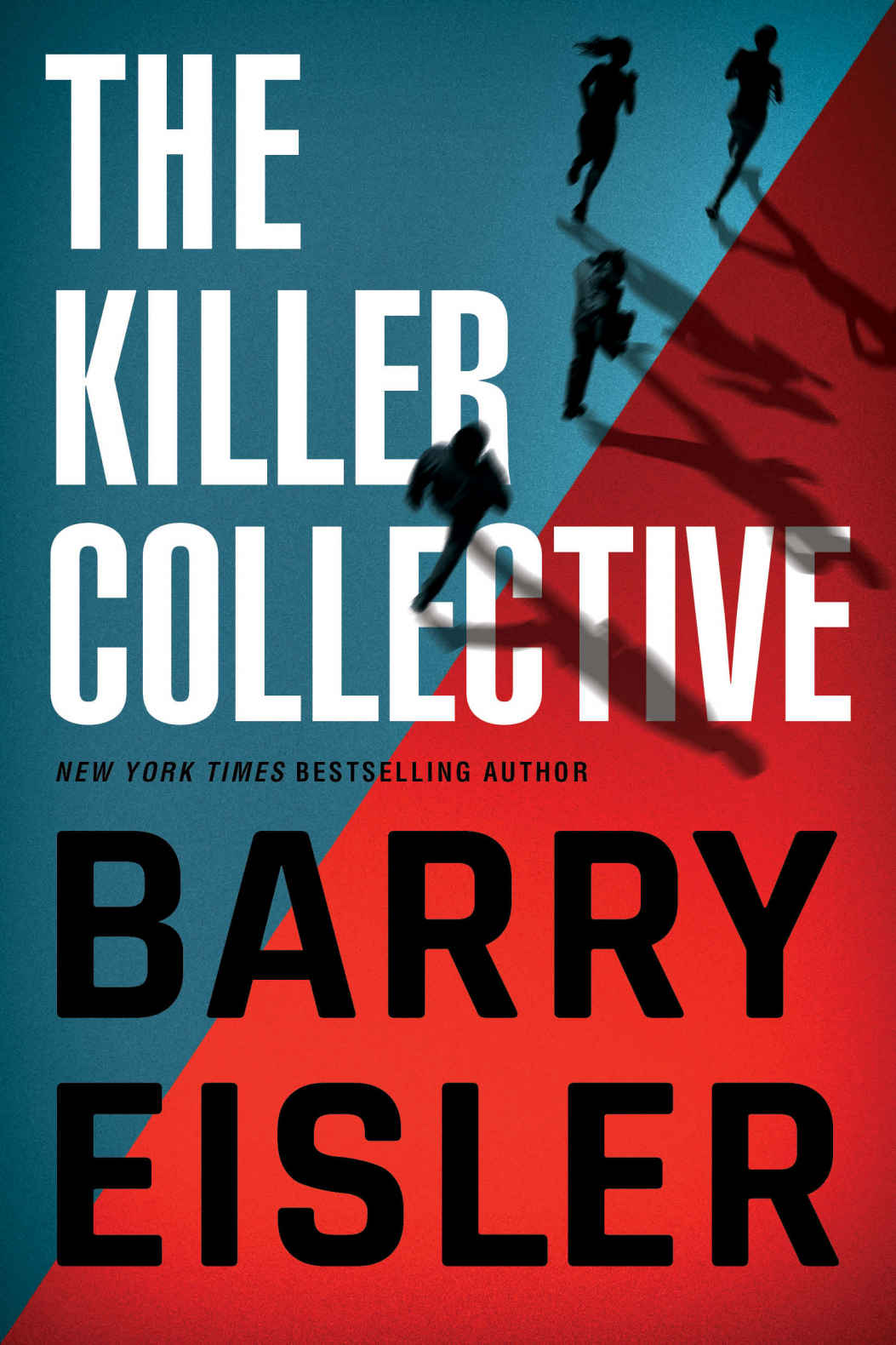 The Killer Collective - Barry Eisler [kindle] [mobi]