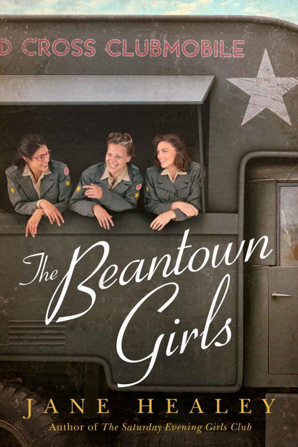 The Beantown Girls - Jane Healey [kindle] [mobi]